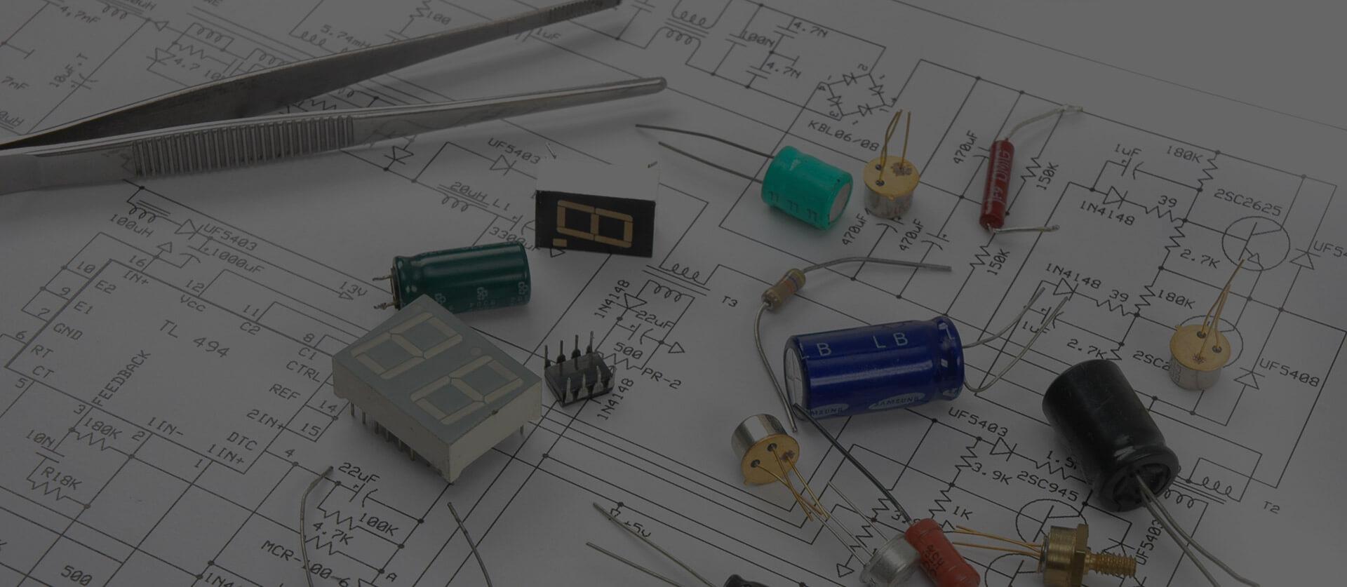 ePlan P8 Schaltschrankkonstruktion